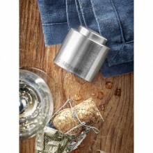 Dop pentru sampanie WMF Clever & More, inox, 4,7 cm, argintiu, cod sku 0641036030
