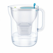 Resigilat: Cana filtranta Style 2,4 l Maxtra+ (blue) - Brita