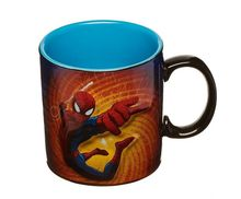 Cana 320ml Spiderman