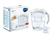 Cana filtranta Elemaris XL 3,5 L MAXTRA+ (alb) - Brita