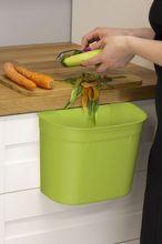 Container pentru Deseuri Decojite Monti Verde