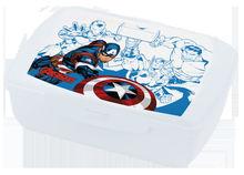 Cutie mic dejun Avengers