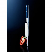 Cutit curbat pentru decojit Fissler, lama 7 cm, seria Profession