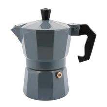 Espressor pentru aragaz KingHoff, capacitate 3 cupe