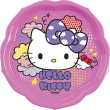 Farfurie Hello Kitty Disney