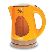 Fierbator electric Nava, capacitate 1,7 litri, seria Funky
