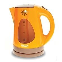 Fierbator electric Nava, capacitate 1,7 litri, seria Funky