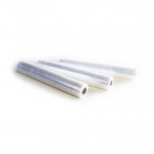 Folie plastic profesionala Oti, 45 cm.x300 m.
