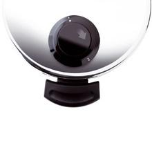 Oala sub presiune Fissler VitaVit Comfort, capacitate 4.5 litri, diametru 22 cm, inductie
