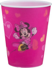 Pahar 3D 350ml Minnie