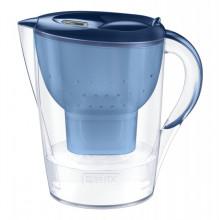 Resigilat: Cana filtranta Brita Marella Cool 2,4 L, 1 filtru inclus Maxtra+ (blue)