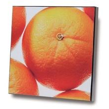 Tablou decorativ pentru bucatarie Nava, model portocale