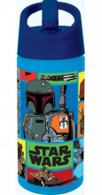 Bidon bicicleta 350ml Star Wars