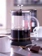 Cafetiera filtru inox 600ml Inari