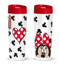 Cana termos 400ml With Love Minnie Disney