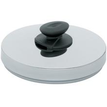 Capac metalic pentru oale sub presiune Fissler, diametru 26 cm