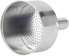 Espressor pentru aragaz Bialetti Moka Express, capacitate 2 cupe