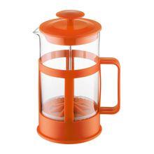 Filtru cafea 1L, portocaliu, Lungo