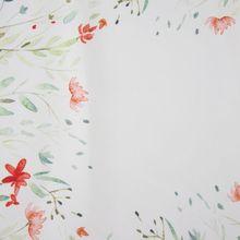 Runner fata de masa 40x150cm Ambition Pastel Flowers