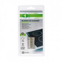 Set 10 lame racleta pentru curatarea plitelor ceramice Electrolux E6HUB102