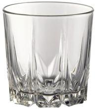 Set 6 pahare whisky 302ml Karat