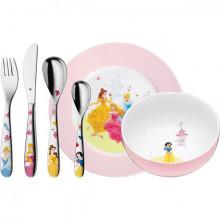 Set tacamuri pentru copii WMF Disney Princess, 6 piese