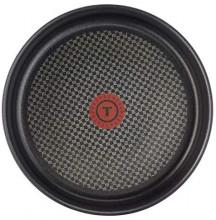 Set tigai Tefal Ingenio Eco Respect L6759103, diametru 22-26 cm, maner detasabil, inductie