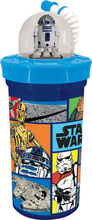 Bidon 420ml Star Wars