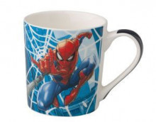 Cana 280ml Spiderman