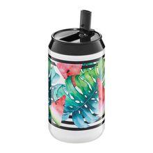 Cutie termos 250ml pepene negru Tropical