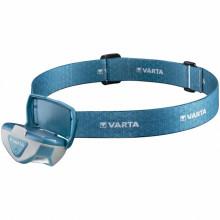 Lanterna LED frontala Varta H10 PRO, 100 lm, 2 moduri lumina, IPX4, baterii incluse 3xAAA