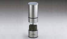 "Rasnita piper + dozator sare ""London"" 12.5 cm Kuchenprofi 30 4300 28 00"