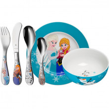 Set tacamuri pentru copii WMF Disney Frozen, 6 piese