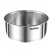 Set vase Tefal Ingenio Emotion, 4 piese, inductie, cod L9254S55, ean 3168430313736