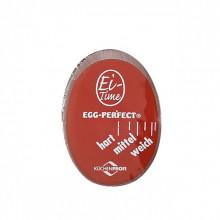 Timer pentru fiert oua Kuchenprofi, indicatori de culoare pentru fierbiere