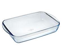 Vas termorezistent 32x20cm Glassware Range