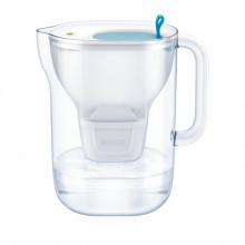 Cana filtranta Style 2,4 l Maxtra+ (blue) - Brita