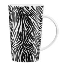 Cana model zebra 430ml Animal
