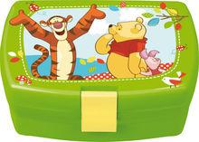Cutie sandwich Winnie the Pooh