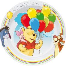 Farfurie 22cm Winnie the Pooh