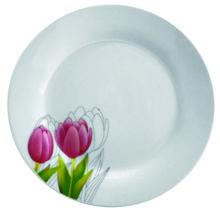 Farfurie desert 19cm Tulipan