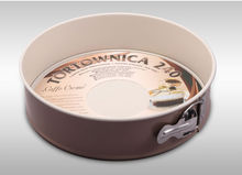 Forma tort non-stick