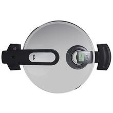 Oala sub presiune Fissler VitaVit Edition, capacitate 6 Litri, diametru 22 cm, inductie