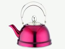 Ceainic din inox Peterhof, capacitate 700 ml, inductie