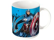 Cana 320ml Captain America