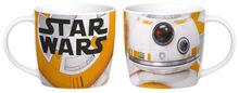 Cana 300ml Star Wars