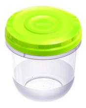 Container pentru alimente 750ml verde Fusion Fresh