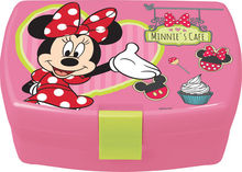 Cutie Sandwich Minnie Mouse
