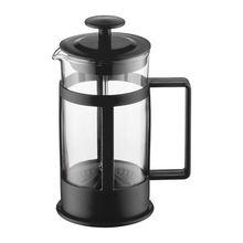 Filtru cafea 350ml, negru, Lungo