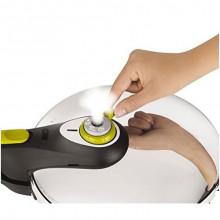 Oala sub presiune Tefal Secure 5 Neo, capacitate 4 litri, inox, argintiu, inductie